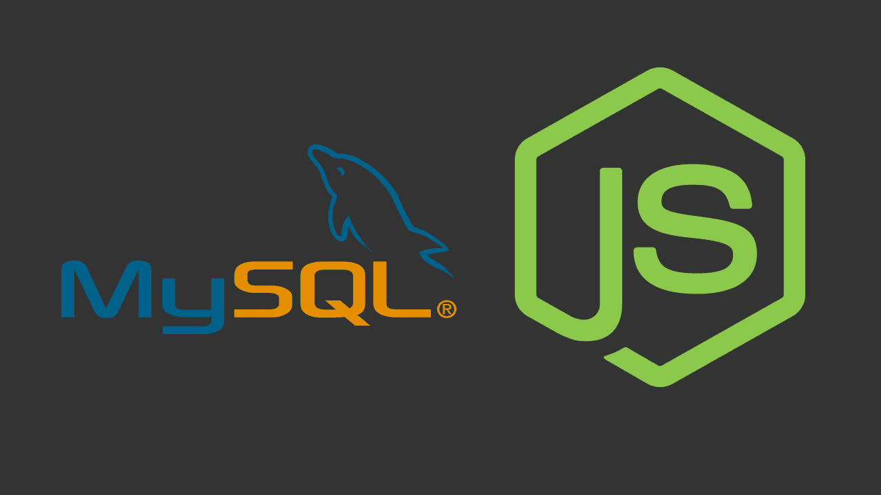 How to connect MySQL database in NodeJS with example?