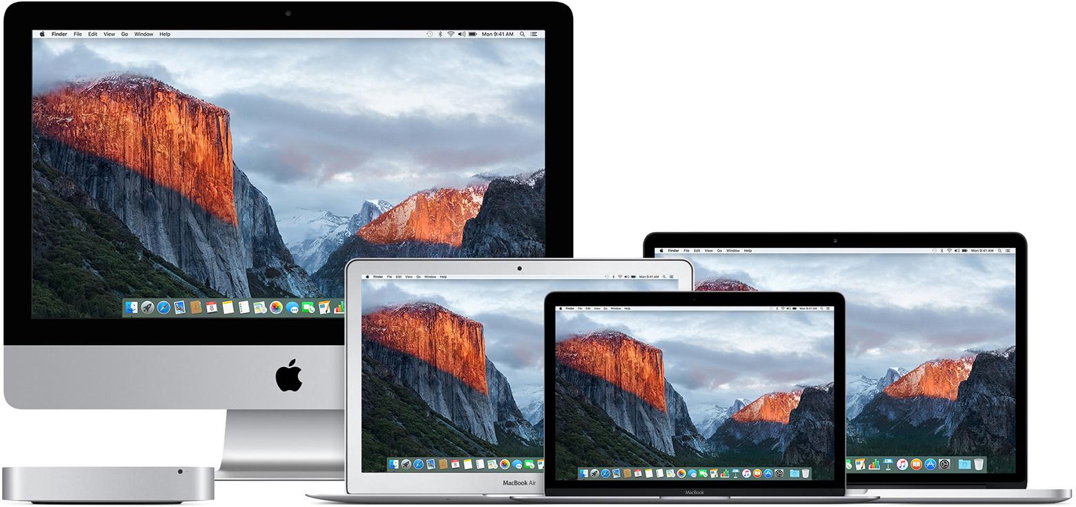 10 Things to Try in Mac OS X El Capitan