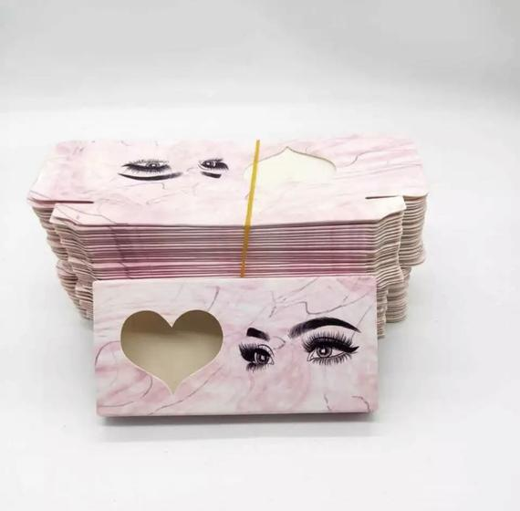 How to Use Eyelash Boxes That Suit Your Cosmetic Brand?