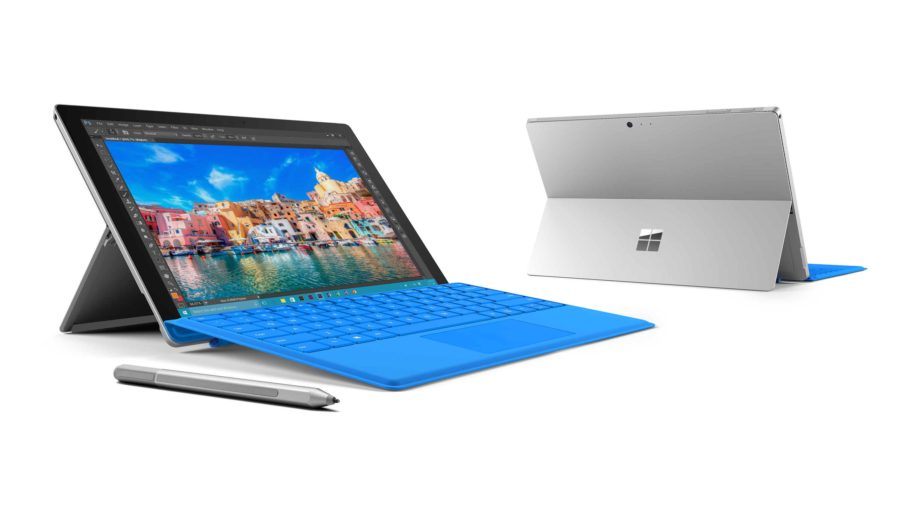 10 Tips for Mastering the Microsoft Surface Pro 4