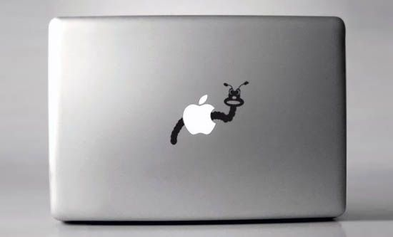 How to make your MacBook unique by using custom MacBook stickers
