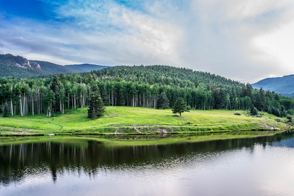 Top Best Places To Visit In Colorado in the summer
