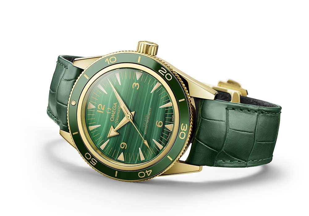 The Omega Watch Company As The Leading Watch Brand