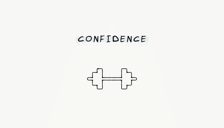 How To Build The Self-Confidence You Need To Win At Life
