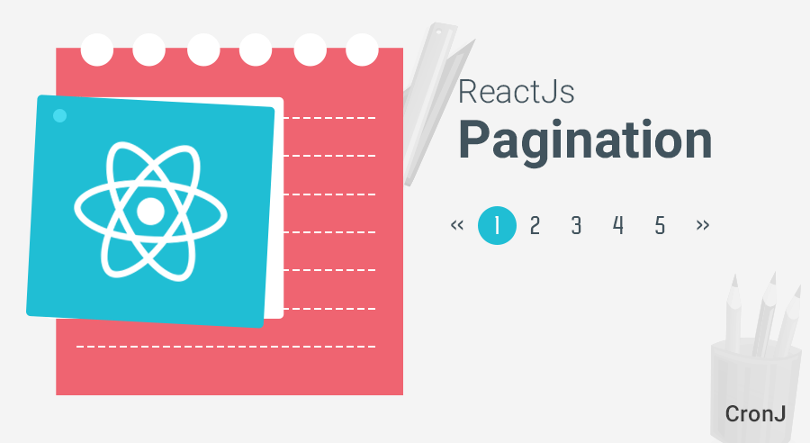 ReactJs Pagination: How to Page Your Data With ReactJs Pagination?