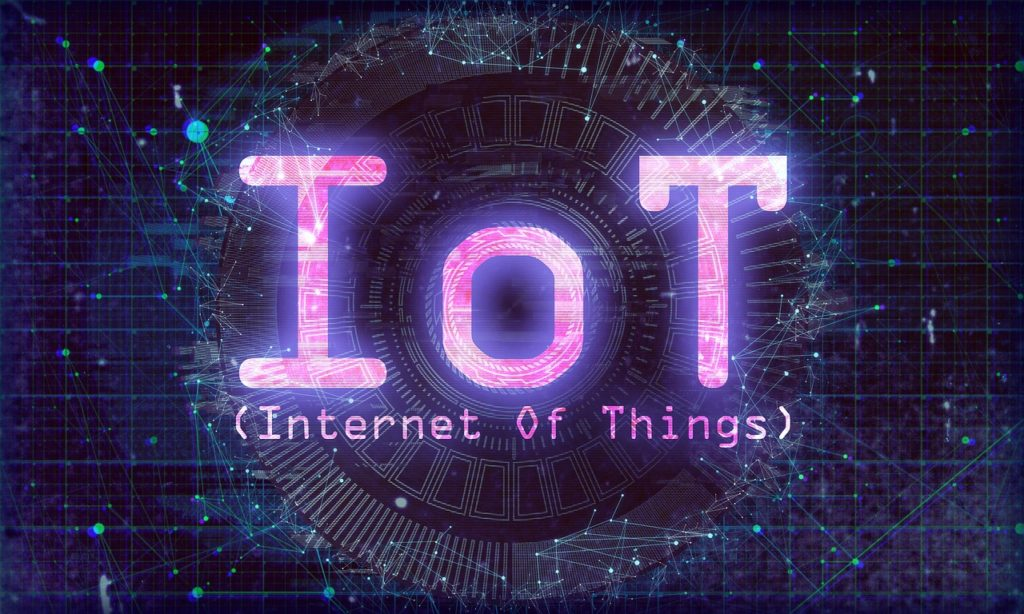 SECURING IOT DEVICES AGAINST POTENTIAL CYBER ATTACKS