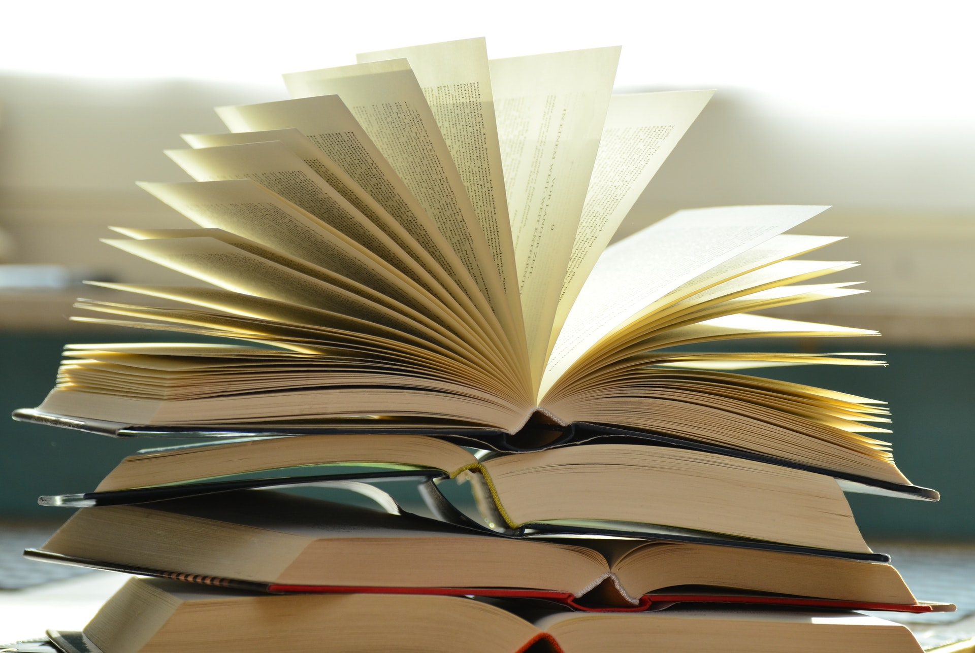 13 Books That Have Changed The Way I Do Business (Enter To Win Them All)