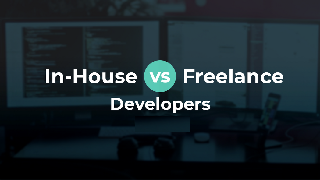 In-house app developer vs. outsource app development-Which one is best for your app?