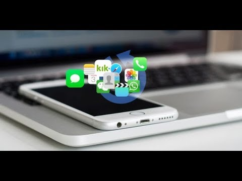 6 Best Software for iPhone Data Recovery