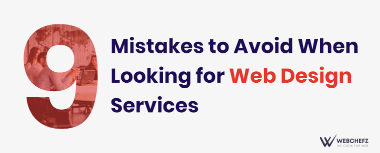 How Hiring a web design agency pays off.