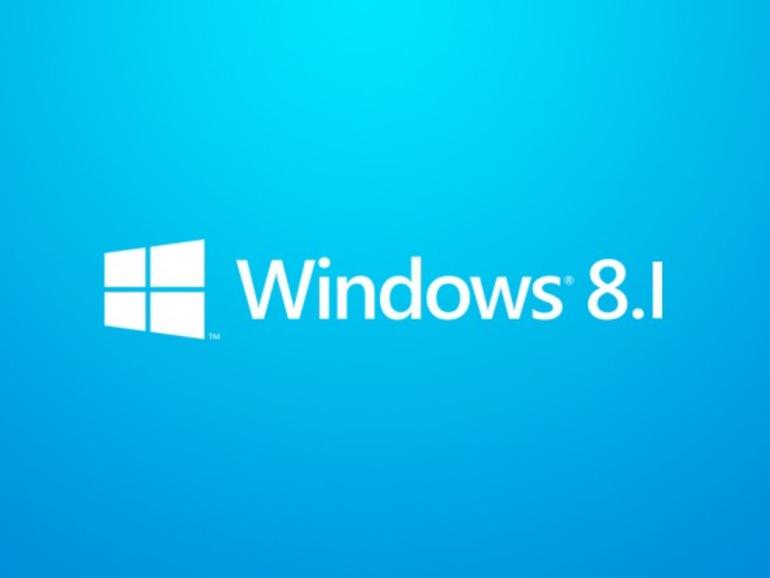 How To Update to Windows 8.1