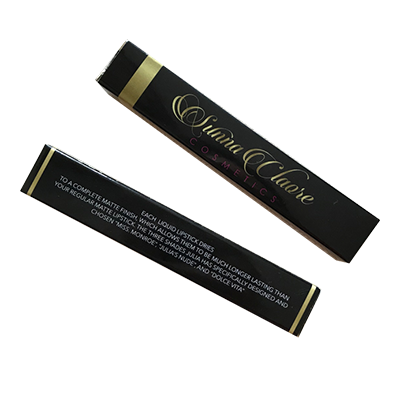 Promote Your Brand Via Exclusively Designed Custom Mascara Boxes