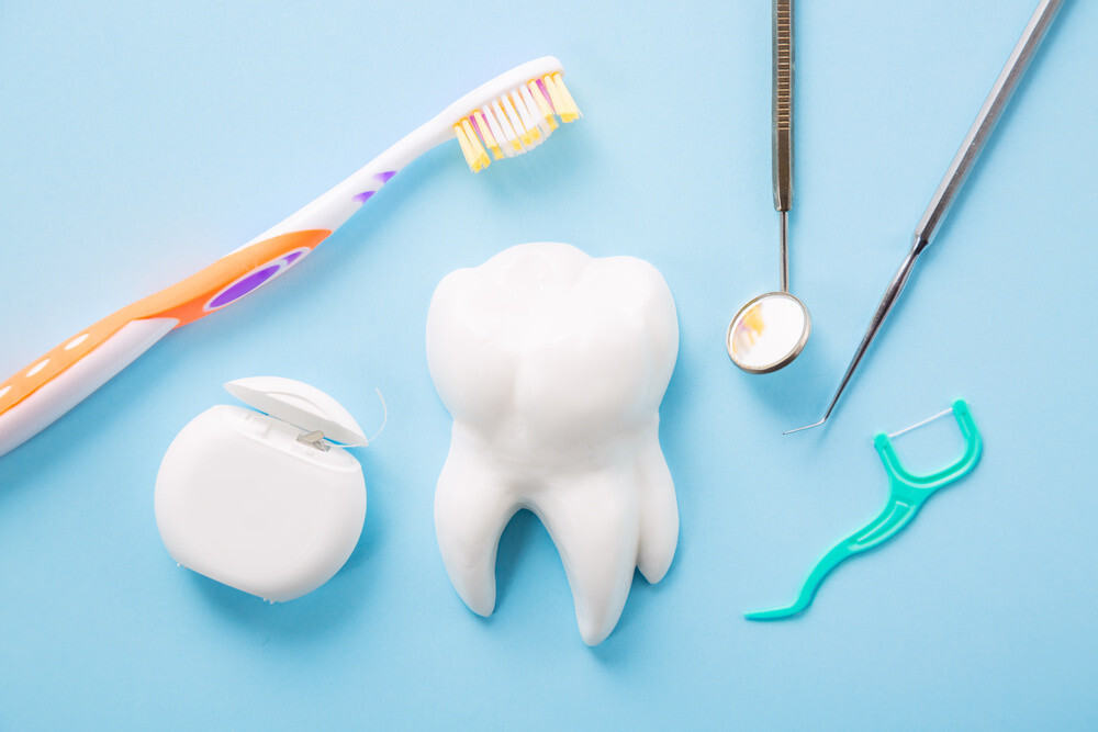 13 Most Common Dental Issues