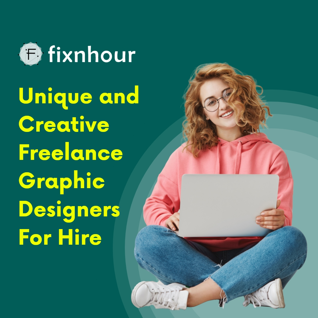 Benefits of Hiring Freelance Graphic Designers in 2021