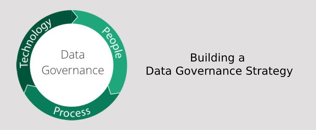 5 Key Considerations for Building a Data Governance Strategy