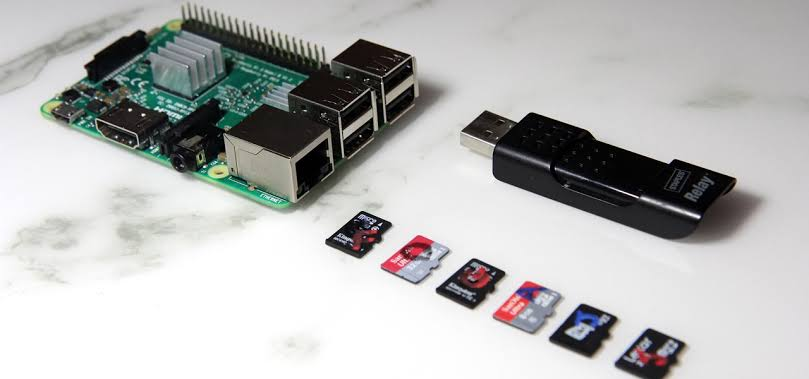 INSTALLATION OF OPERATING SYSTEM IN RASPBERRY PI