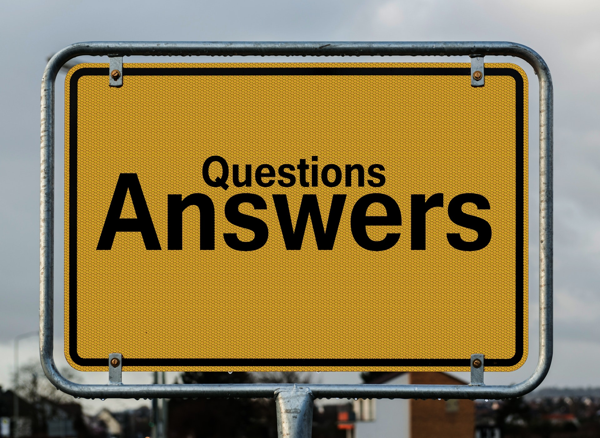 Answering Your Questions About Entrepreneurship, Growth