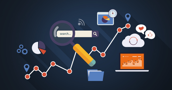 How are Latest Trends Redefining the SEO Industry in a New Way?