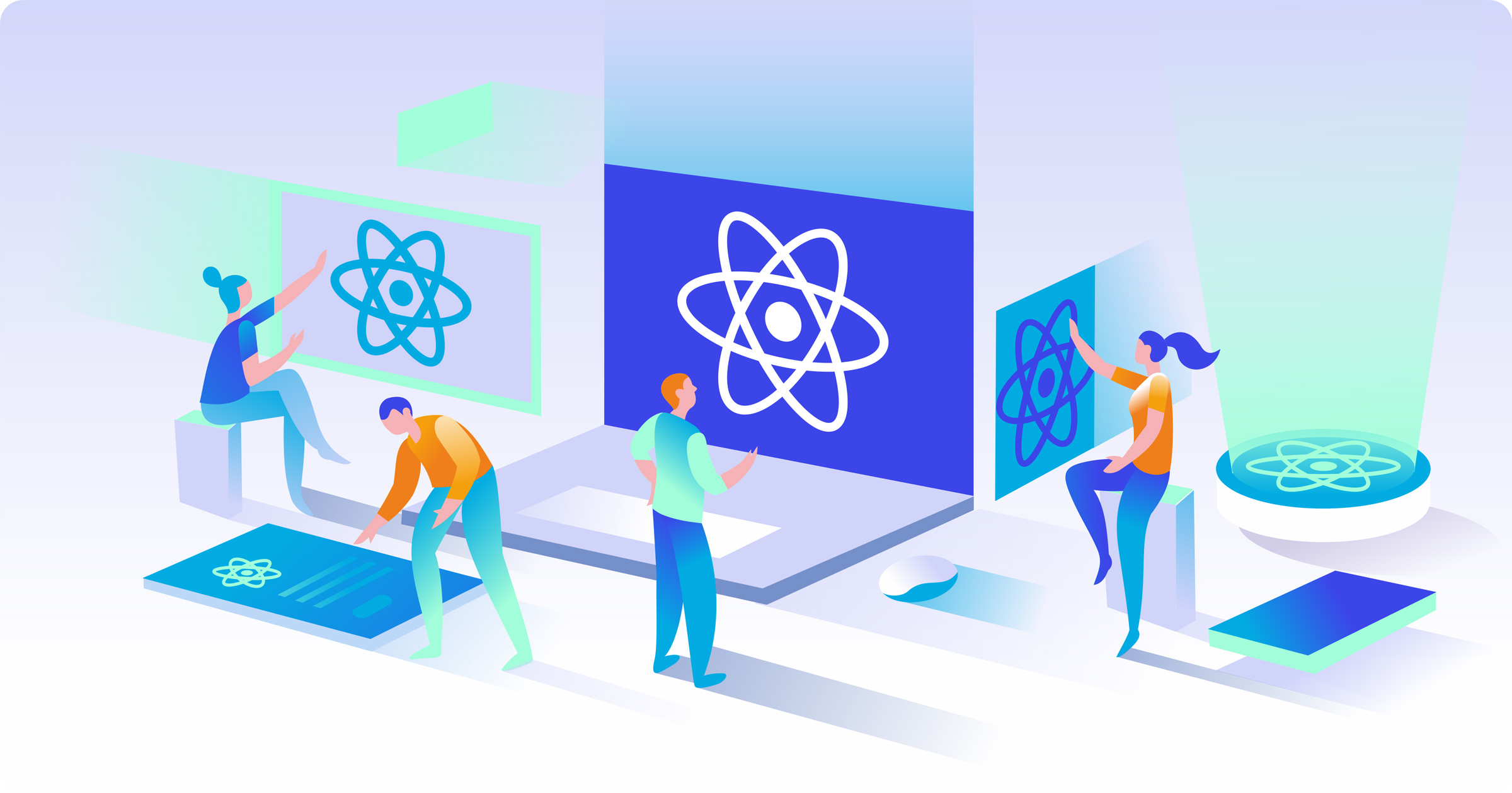 Top 10 Things You Can Build With Reactjs