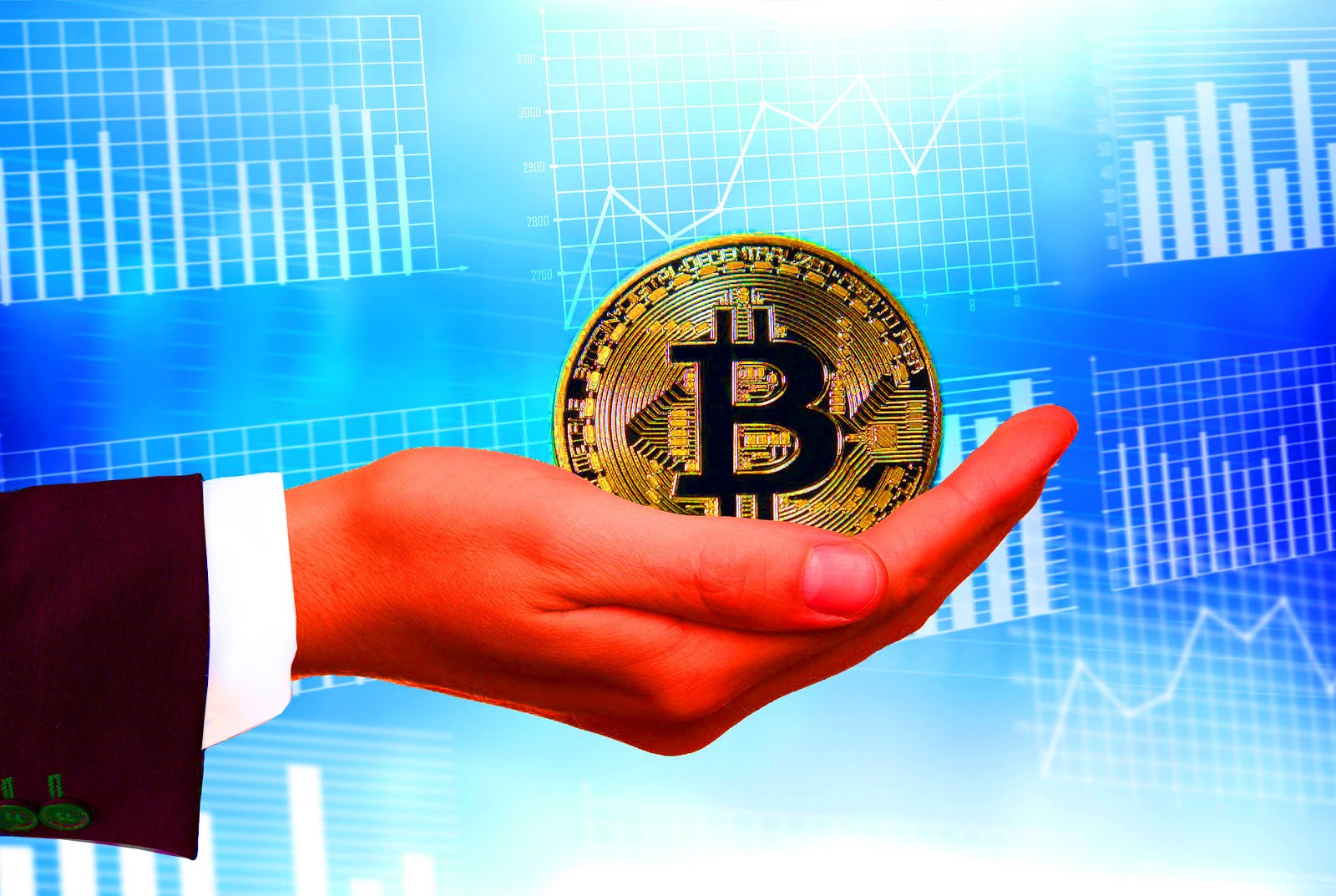 CrowdforThink : Blog -Why is Government Fearful Of Bitcoin