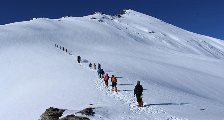 Why Should to do Kedarkantha Trek - Winter Trek in India