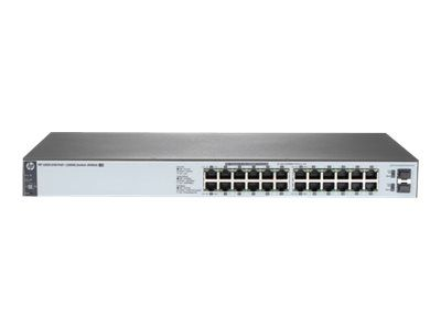 The Need of Using HPE Office Connect 1820 24G PoE+ in Office Network