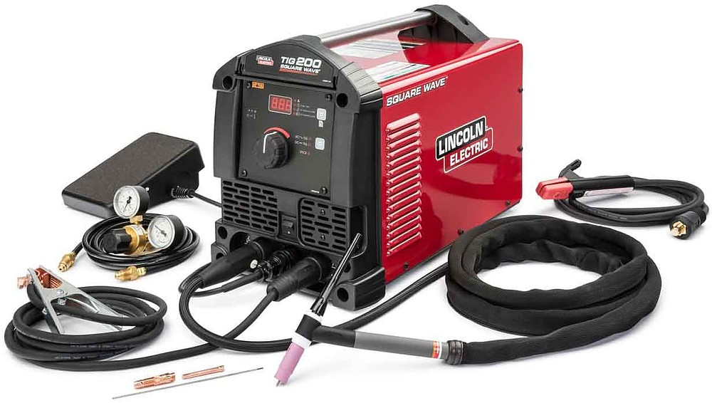 4 Best Welders for Home Use (MIG, TIG, Stick) – Top Picks & Reviews 2021