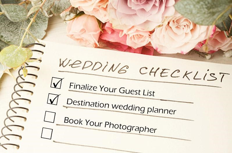 Top Tips To Secure A Wedding Planning Work Experience Opportunity