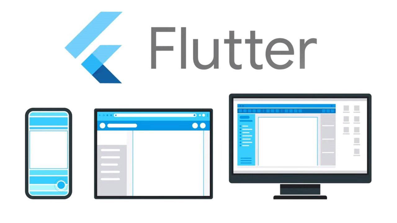 Develop your first Flutter app