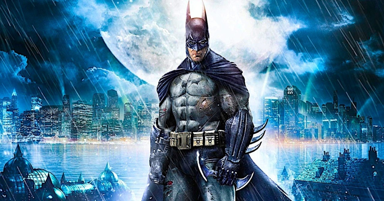 5 Lessons Founders Can Learn From Batman