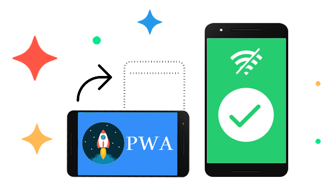 Progressive Web Applications and Service Workers