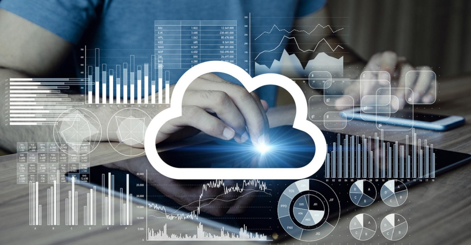 WILL FATE OF CLOUD COMPUTING CHANGE DURING THE CURRENT PANDEMIC?