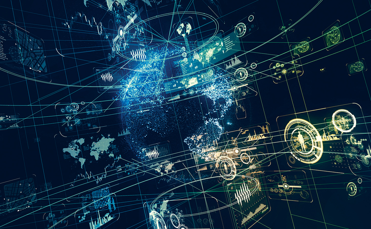 IOT AND MACHINE LEARNING ENHANCING BUSINESS PROCESSES