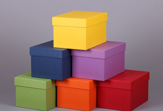 Read How Custom Boxes with logo make your Brand name Famous?