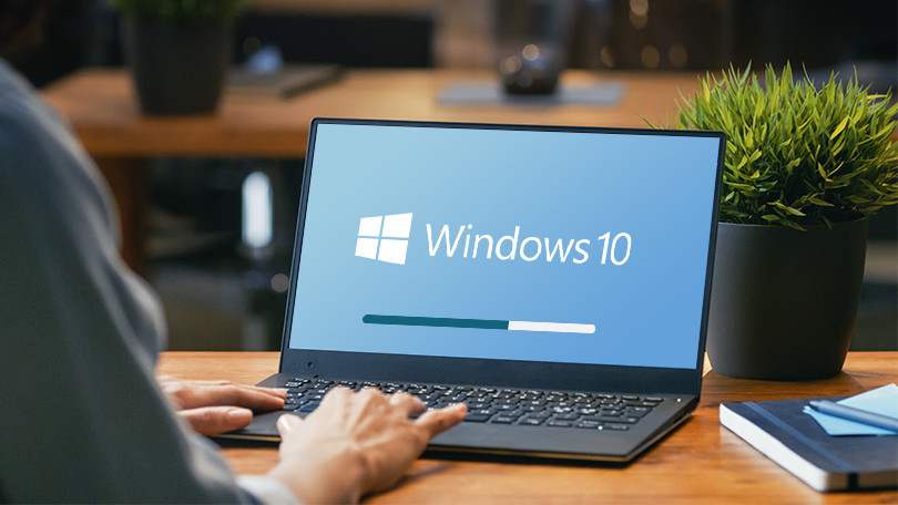 How to Restore Deleted Files & Folders from Windows