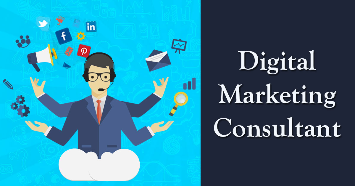 How to recognize a competent web marketing consultant
