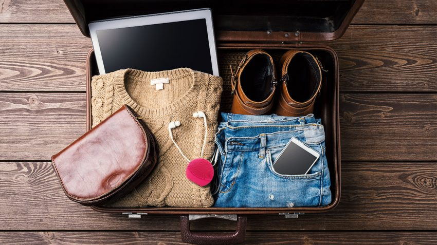 Your 2020 Travel Essentials for a Minimalist Trip