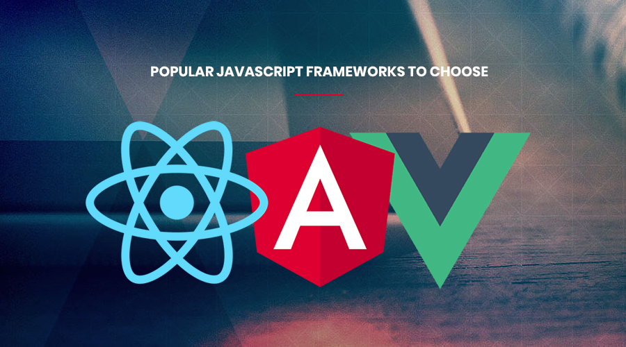 What you pick in 2020 : ReactJS vs AngularJS vs VueJS