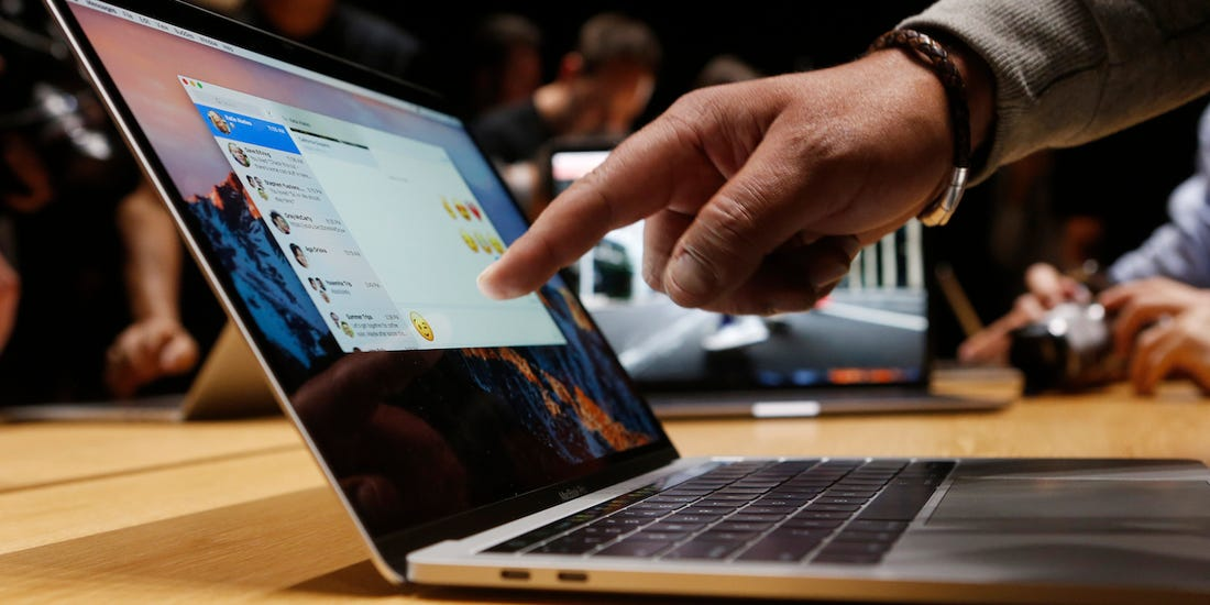 Hooking Up a MacBook to TV: What You Need
