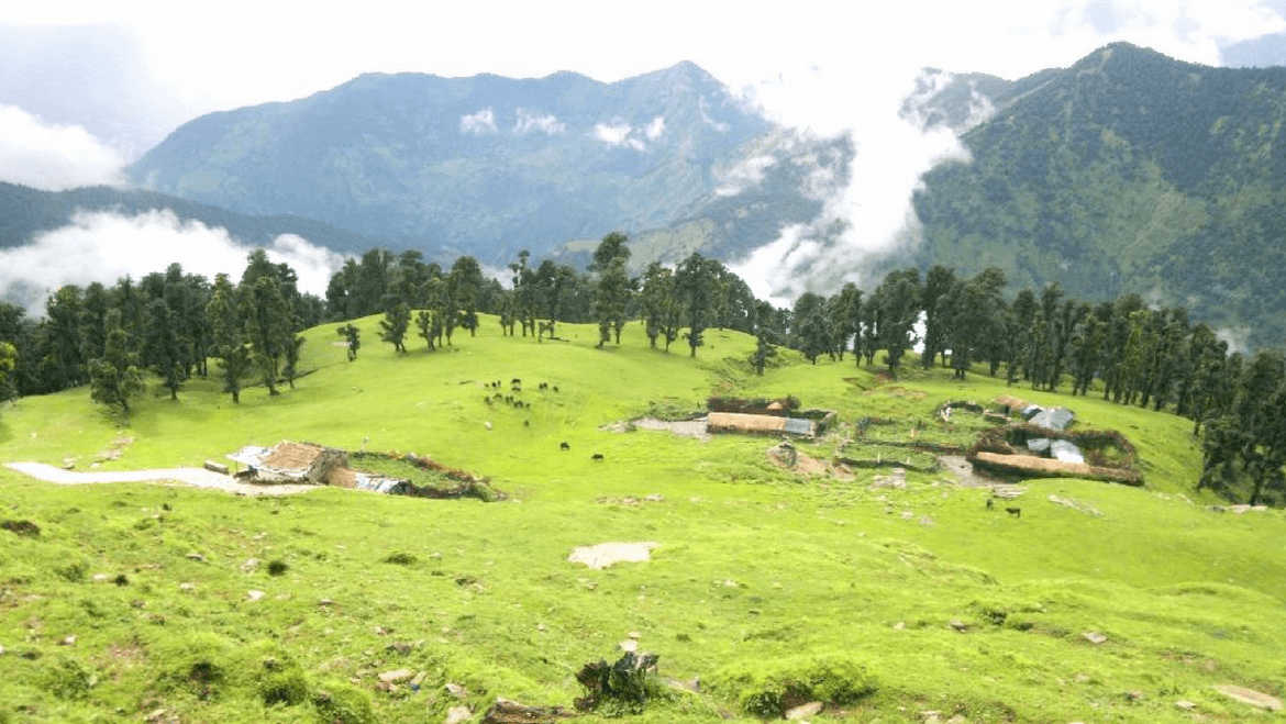 10 Reasons to visit Chopta valley