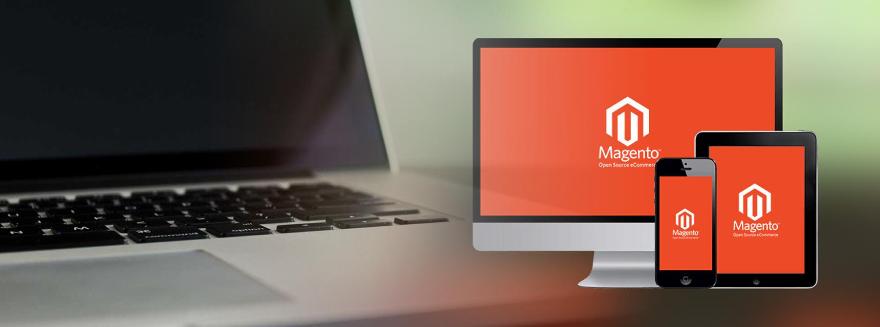Top Magento Web Development Companies & Developers 2019