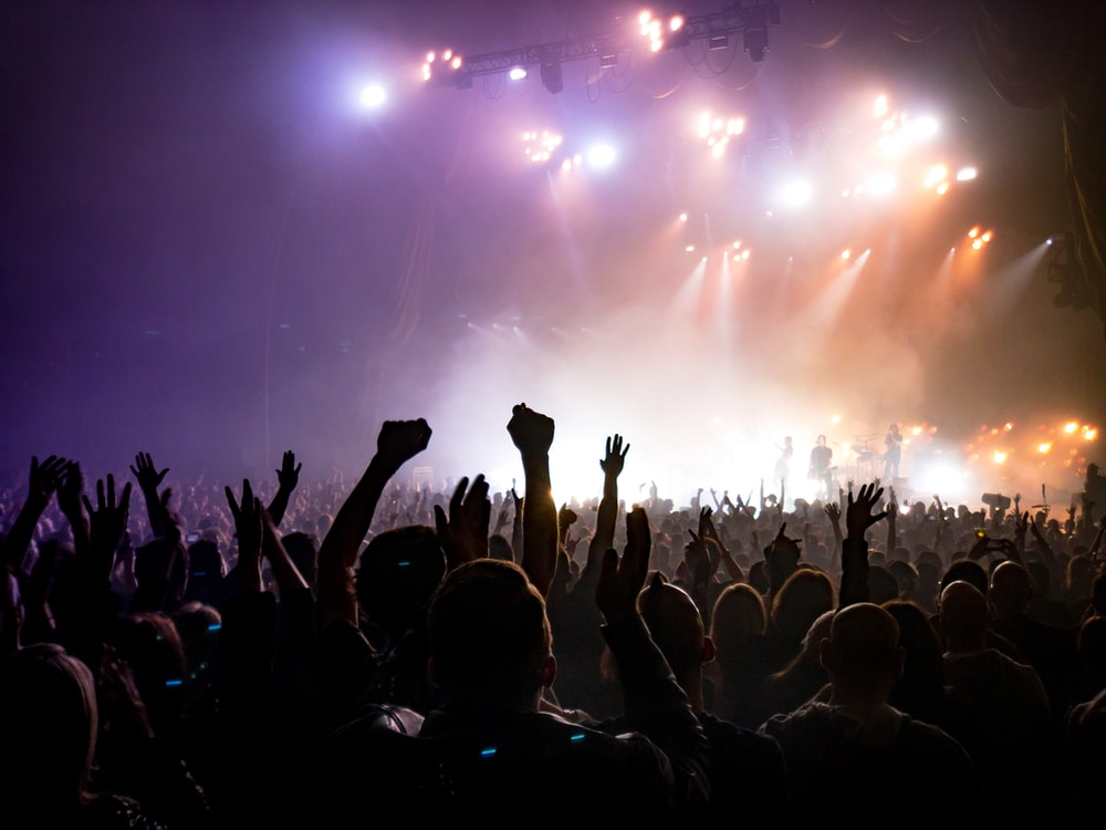 What Is the Expected Future of The Event Industry?