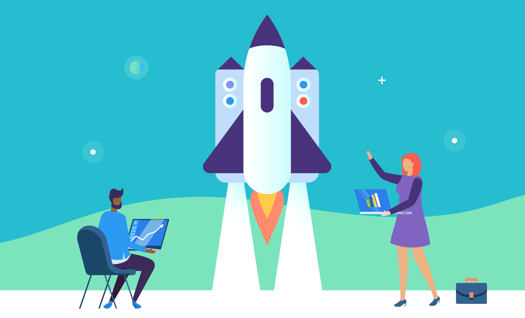 How UX can help a startup get funding faster