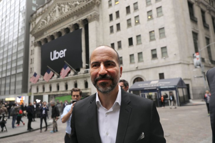 Uber Launches Incubator Programme For Entrepreneurs