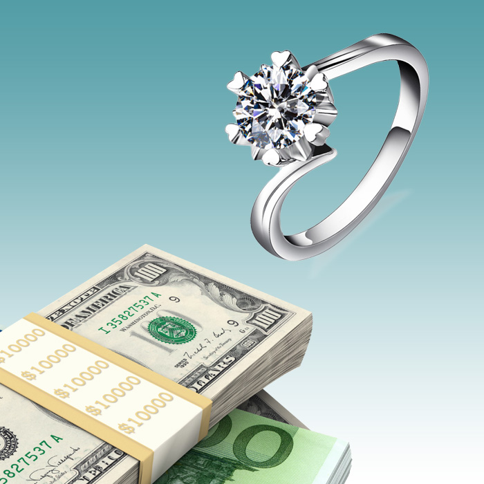 How Do You Reset Your Engagement Ring After Divorce?