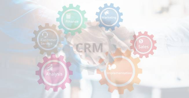 The Role of CRM in B2B Sales in the Norm These days