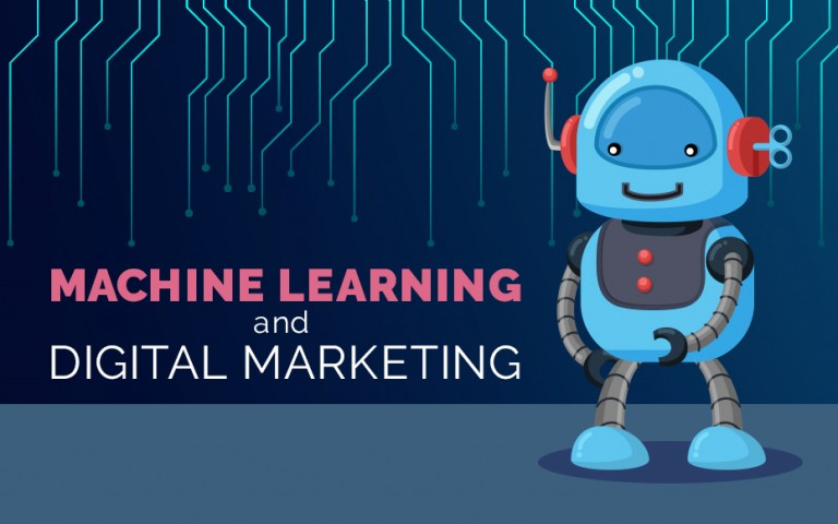 The Impact of machine learning on digital marketing