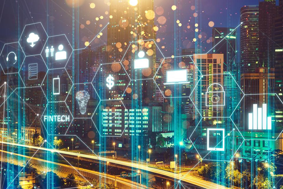7 Best Banking Technology Trends Of 2020