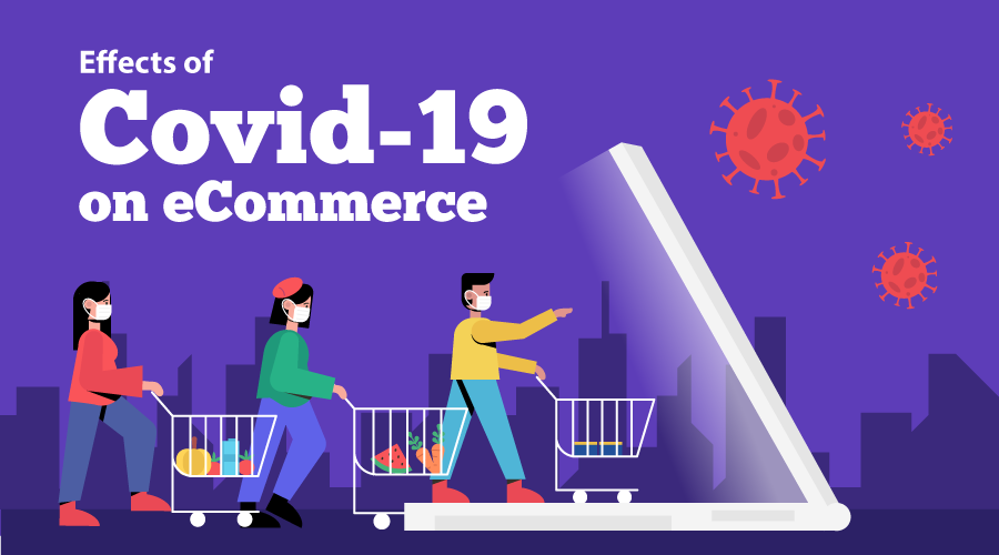 COVID-19 Effects: Time to Switch to Grocery eCommerce from Offline Grocery Business?