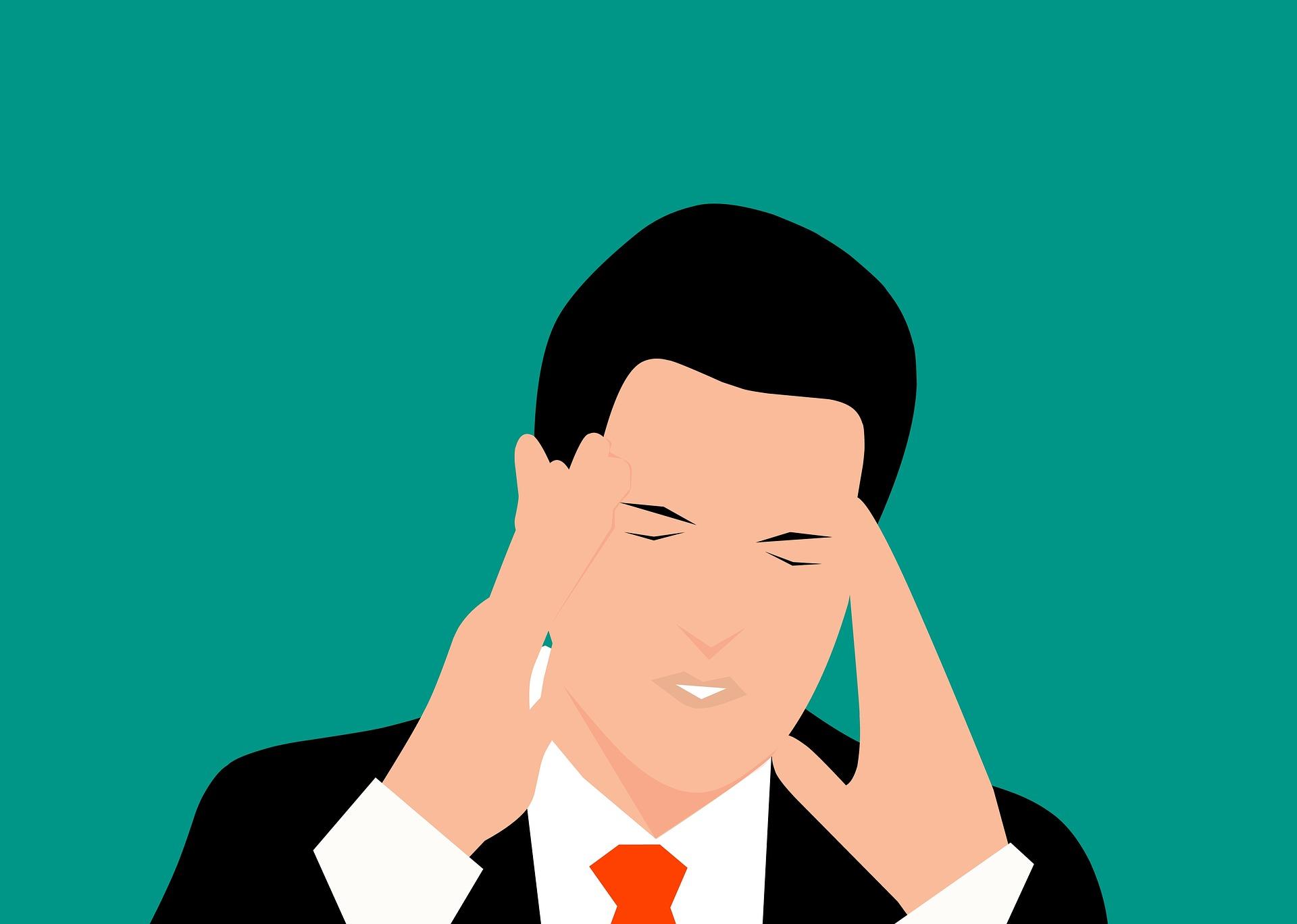 What is a vestibular migraine diagnostic criterion?